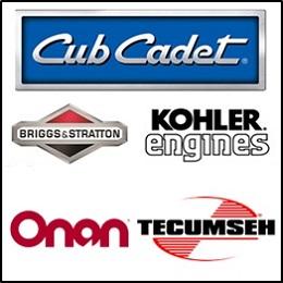 CUB CADET / SMALL ENGINE
