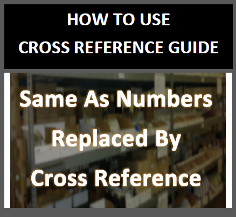 How To Cross Reference